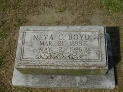 Neva C. Boyd