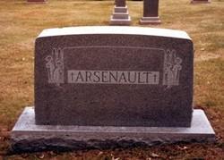 Marie <i>Duhamel</i> Arsenault