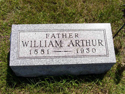 William Arthur Addison