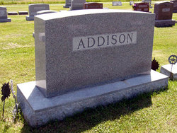 Mary <i>Adaline</i> Addison