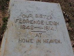 Florence Leigh