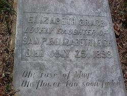 Elizabeth Grace Leigh