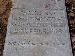 Parkie Sue Leigh