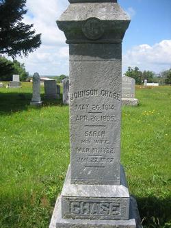 Johnson Chase