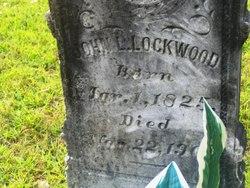 John Laplace Lockwood