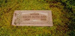 Helen Ruth <i>Pritchard</i> Ives