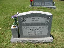Johnathan Garrett Adams