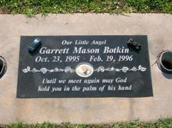 Garrett Mason Botkin