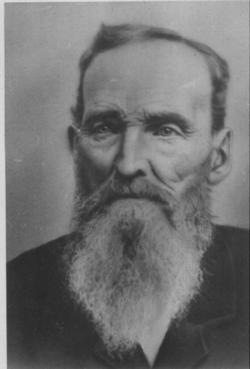 Jacob M Beahm