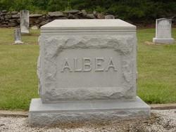 Thomas Robert Albea