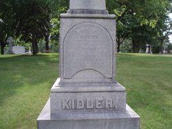 Jefferson Parish Kidder
