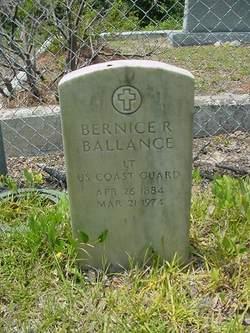 Bernice Ramon Ballance