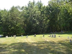 Gospel Hill Mennonite Church Cemetery