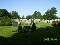 Saint Albans Bay Cemetery