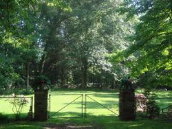 Pense Cemetery