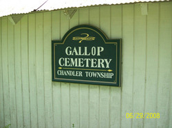 Gallop Cemetery