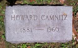 Howie Camnitz