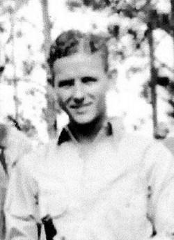 John Walter Coppage