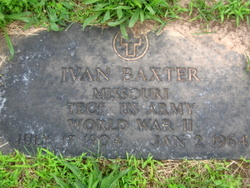Ivan Baxter