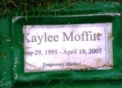 Kathleen Marie Kaylee Moffitt