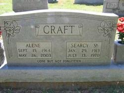 Alene <i>Ikard</i> Craft