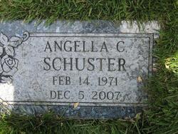 Angella Colette Angie Schuster