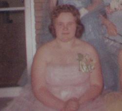 Judith Ann <i>Aleshire</i> Dent