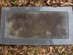 Leslie Adams