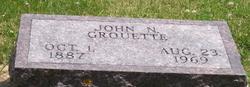 John N. Grouette