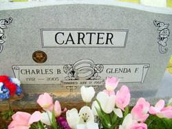 Charles B Carter