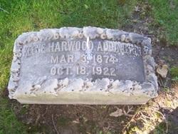 Keene Harwood Addington