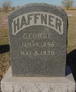George Haffner