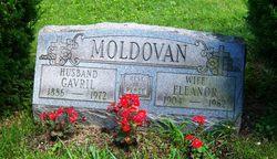 Eleanor Moldovan