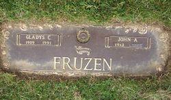 John A. Fruzen