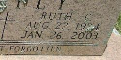 Ruth <i>Coffey</i> Coffey