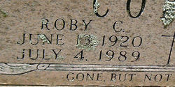 Roby Clint Coffey