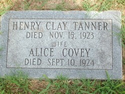 Henry Clay Tanner