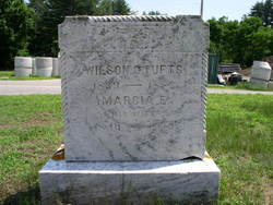 Wilson C Tufts