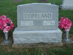 Cecil Vernon Copeland