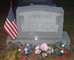 John Bowers Amwake