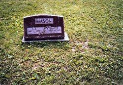 John James Mason