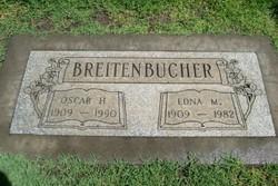 Edna Marjorie <i>Ratekin</i> Breitenbucher
