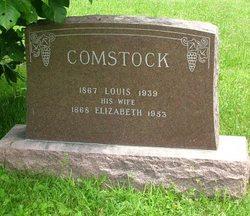 Louis Comstock