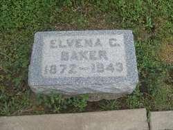 Elvena C. Baker