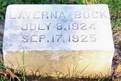Laverna Bock