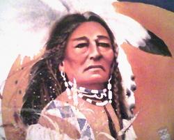 Chief War Eagle