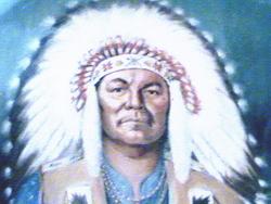 Chief Leonard Pamp