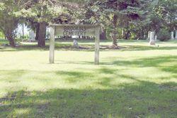 Brookins Cemetery