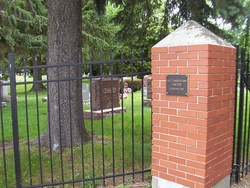 First Congregational Cemetery