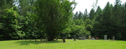 Askew-Freeman-Provost Family Cemetery